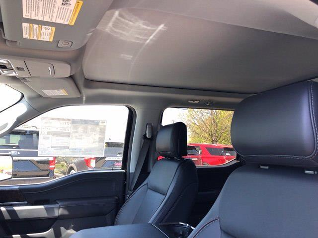 2021 Ford F-150 SuperCrew Cab 4x4, Pickup #G7525 - photo 11