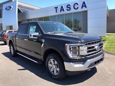 2021 Ford F-150 SuperCrew Cab 4x4, Pickup #G7525 - photo 1