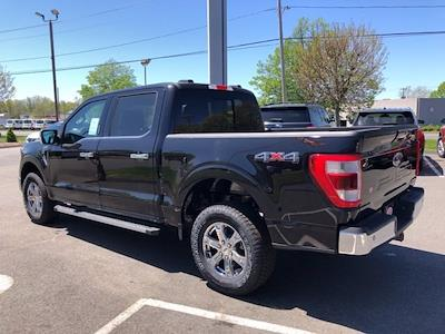 2021 Ford F-150 SuperCrew Cab 4x4, Pickup #G7525 - photo 5