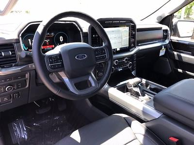 2021 Ford F-150 SuperCrew Cab 4x4, Pickup #G7525 - photo 9