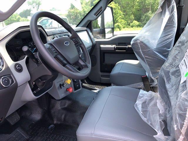 2022 F-750 Regular Cab DRW 4x2,  Cab Chassis #G7528 - photo 5