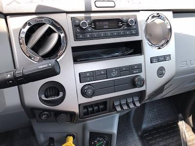 2022 F-750 Regular Cab DRW 4x2,  Cab Chassis #G7528 - photo 7