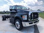 2022 Ford F-750 Regular Cab DRW 4x2, Cab Chassis #G7528 - photo 1