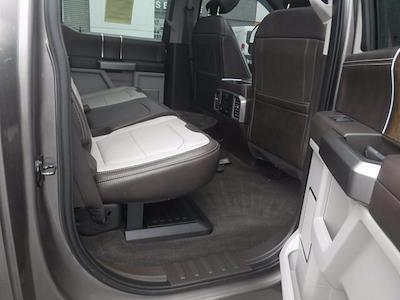 2018 Ford F-450 Crew Cab DRW 4x4, Pickup #G7550A - photo 12