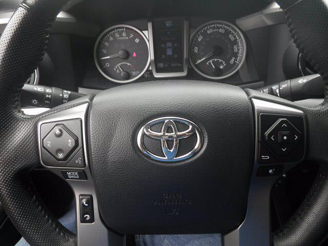 2017 Toyota Tacoma Double Cab 4x4, Pickup #G7569A - photo 20