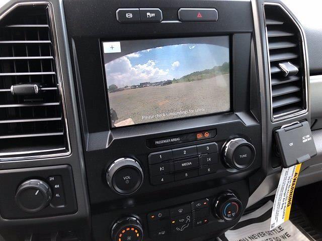 2021 Ford F-550 Super Cab DRW 4x4, Knapheide KMT Mechanics Body #G7574 - photo 12