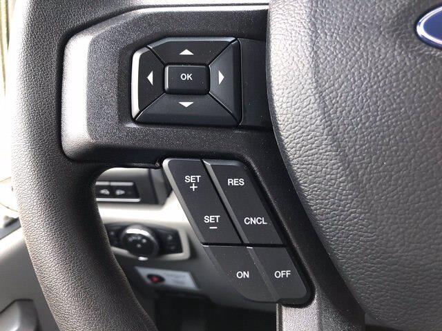 2021 Ford F-550 Super Cab DRW 4x4, Knapheide KMT Mechanics Body #G7574 - photo 16
