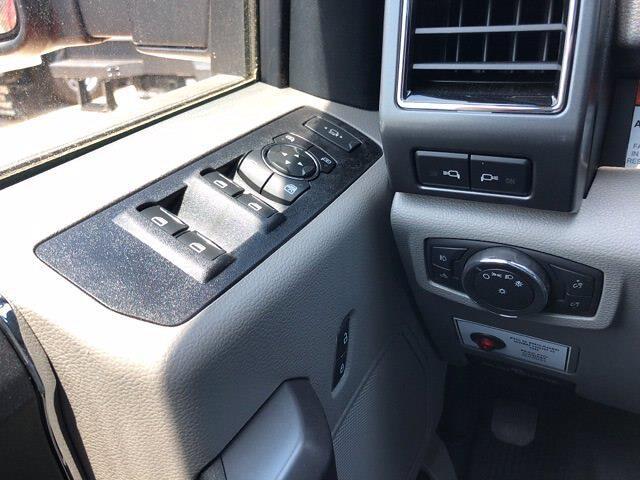 2021 Ford F-550 Super Cab DRW 4x4, Knapheide KMT Mechanics Body #G7574 - photo 17