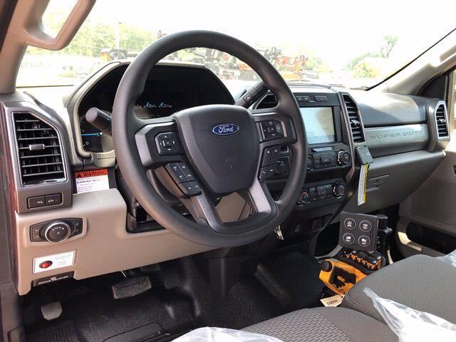 2021 Ford F-550 Super Cab DRW 4x4, Knapheide KMT Mechanics Body #G7574 - photo 8