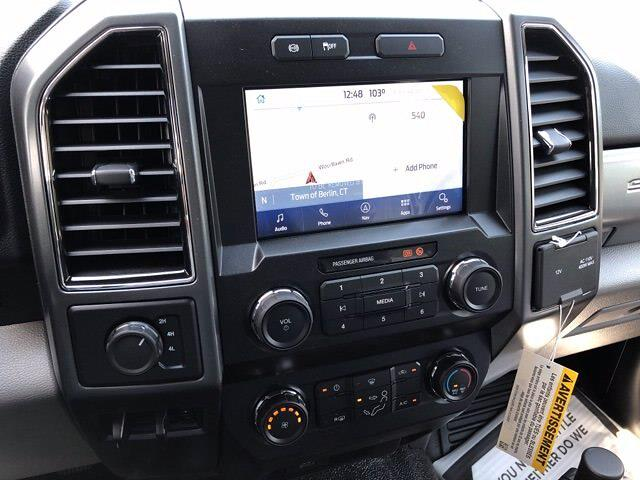 2021 Ford F-550 Super Cab DRW 4x4, Knapheide Crane Body Mechanics Body #G7575 - photo 11