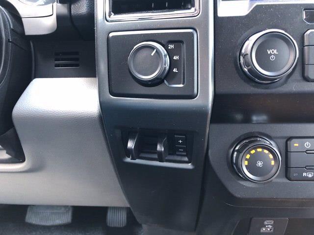 2021 Ford F-550 Super Cab DRW 4x4, Knapheide Crane Body Mechanics Body #G7575 - photo 13