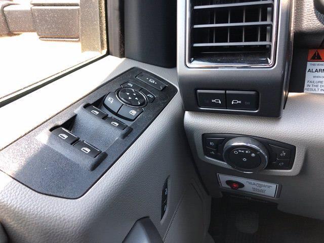 2021 Ford F-550 Super Cab DRW 4x4, Knapheide Crane Body Mechanics Body #G7575 - photo 17
