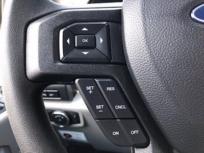 2021 Ford F-550 Super Cab DRW 4x4, Knapheide Crane Body Mechanics Body #G7575 - photo 16