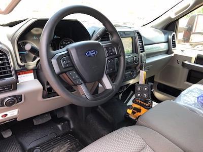 2021 Ford F-550 Super Cab DRW 4x4, Knapheide Crane Body Mechanics Body #G7575 - photo 8