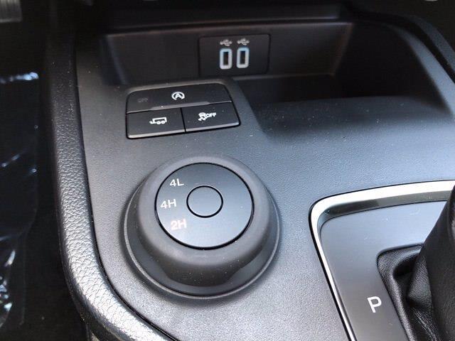2021 Ford Ranger SuperCrew Cab 4x4, Pickup #G7587 - photo 14