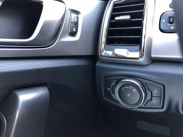 2021 Ford Ranger SuperCrew Cab 4x4, Pickup #G7587 - photo 18