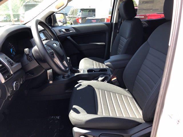 2021 Ford Ranger SuperCrew Cab 4x4, Pickup #G7587 - photo 9