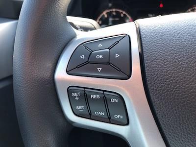 2021 Ford Ranger SuperCrew Cab 4x4, Pickup #G7587 - photo 17