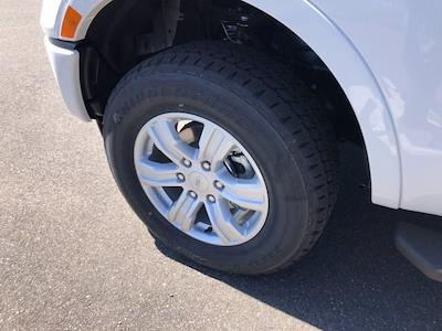 2021 Ford Ranger SuperCrew Cab 4x4, Pickup #G7587 - photo 6