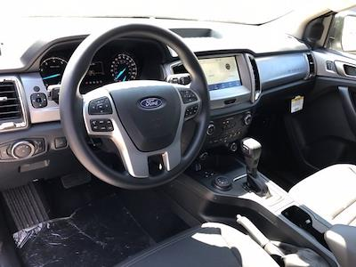 2021 Ford Ranger SuperCrew Cab 4x4, Pickup #G7587 - photo 8