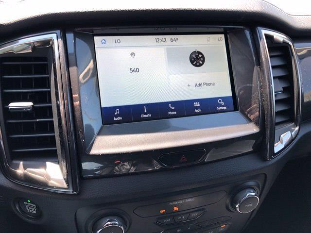 2021 Ford Ranger SuperCrew Cab 4x4, Pickup #G7610 - photo 12