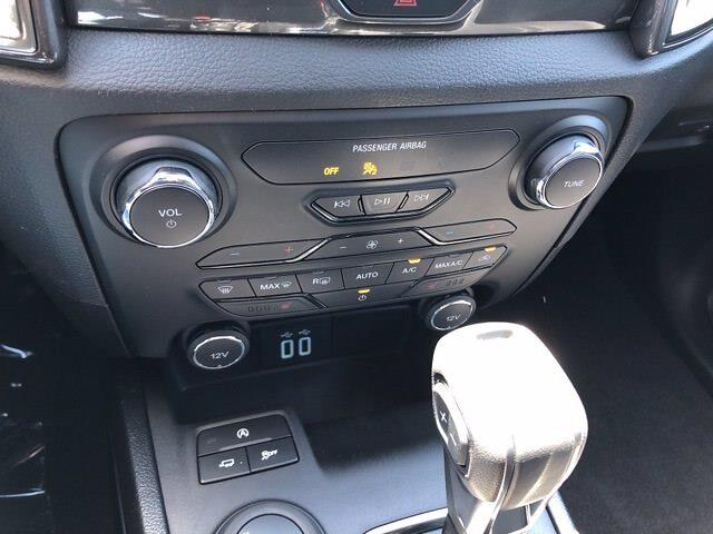 2021 Ford Ranger SuperCrew Cab 4x4, Pickup #G7610 - photo 14