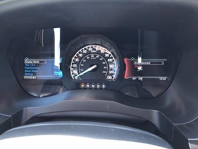 2021 Ford Ranger SuperCrew Cab 4x4, Pickup #G7610 - photo 11