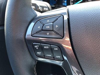 2021 Ford Ranger SuperCrew Cab 4x4, Pickup #G7610 - photo 17