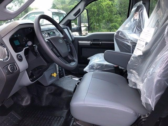 2022 Ford F-750 Regular Cab DRW 4x2, Cab Chassis #G7621 - photo 4