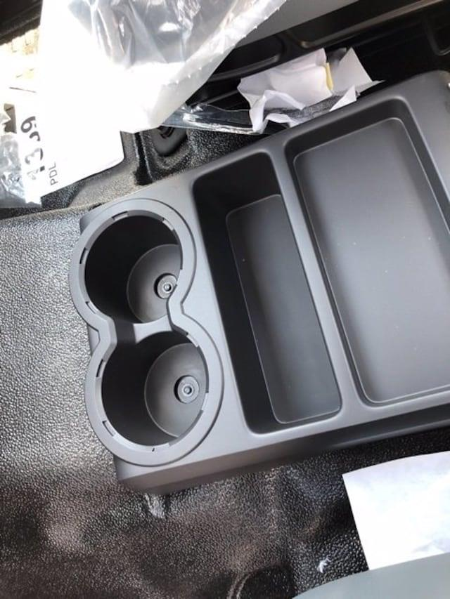 2022 Ford F-750 Regular Cab DRW 4x2, Cab Chassis #G7621 - photo 8