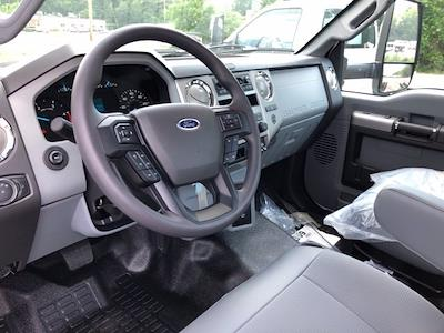 2022 Ford F-750 Regular Cab DRW 4x2, Cab Chassis #G7621 - photo 3