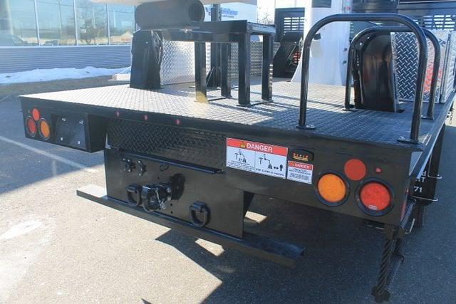 2020 Ford F-550 Regular Cab DRW 4x4, Other/Specialty #G7634 - photo 10