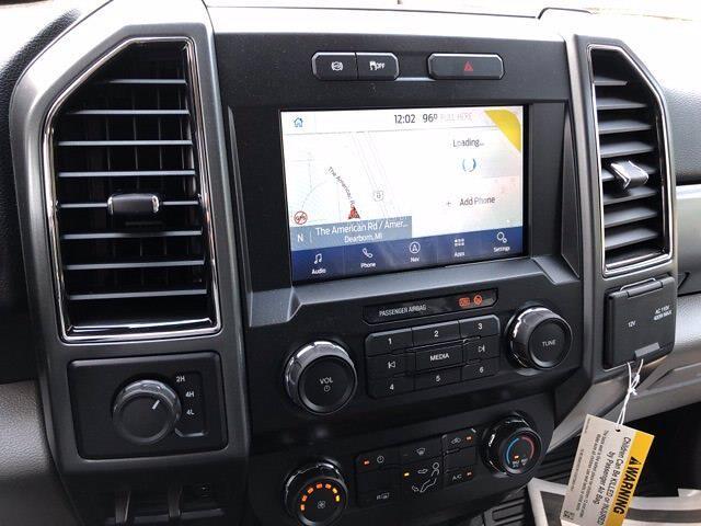 2021 Ford F-550 Super Cab DRW 4x4, Knapheide KMT Mechanics Body #G7647 - photo 12