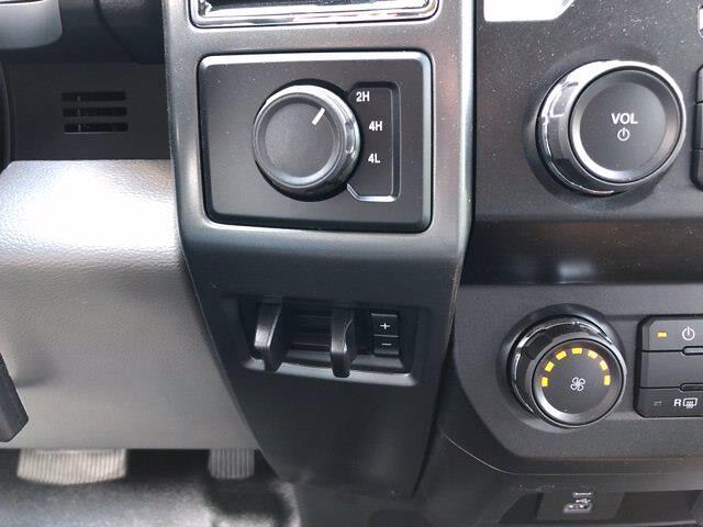 2021 Ford F-550 Super Cab DRW 4x4, Knapheide KMT Mechanics Body #G7647 - photo 13