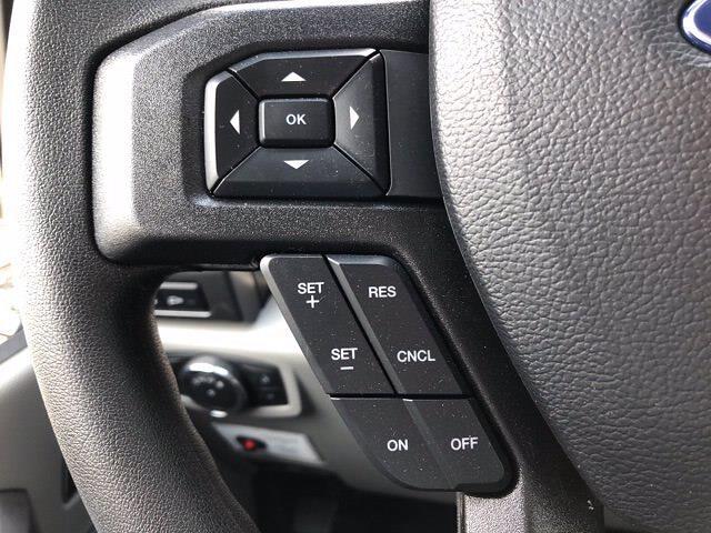 2021 Ford F-550 Super Cab DRW 4x4, Knapheide KMT Mechanics Body #G7647 - photo 16