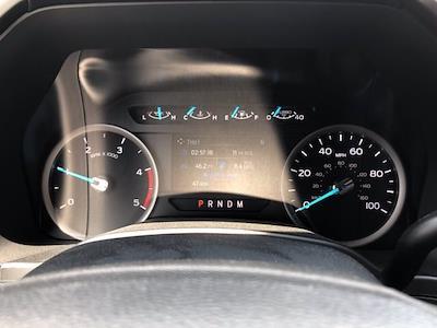 2021 Ford F-550 Super Cab DRW 4x4, Knapheide KMT Mechanics Body #G7647 - photo 11