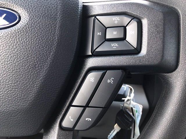 2021 Ford F-550 Super Cab DRW 4x4, Knapheide KMT Mechanics Body #G7648 - photo 14