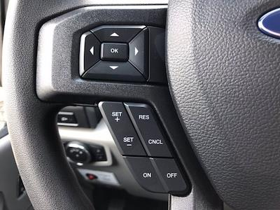 2021 Ford F-550 Super Cab DRW 4x4, Knapheide KMT Mechanics Body #G7648 - photo 15