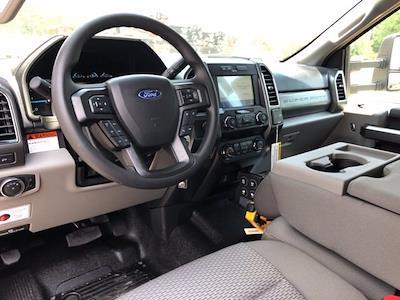 2021 Ford F-550 Super Cab DRW 4x4, Knapheide KMT Mechanics Body #G7648 - photo 8