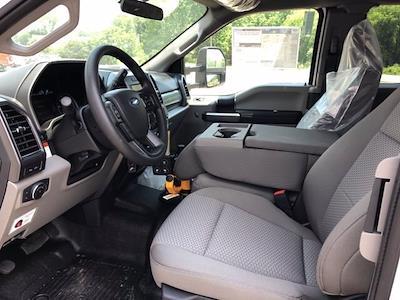 2021 Ford F-550 Super Cab DRW 4x4, Knapheide KMT Mechanics Body #G7648 - photo 9