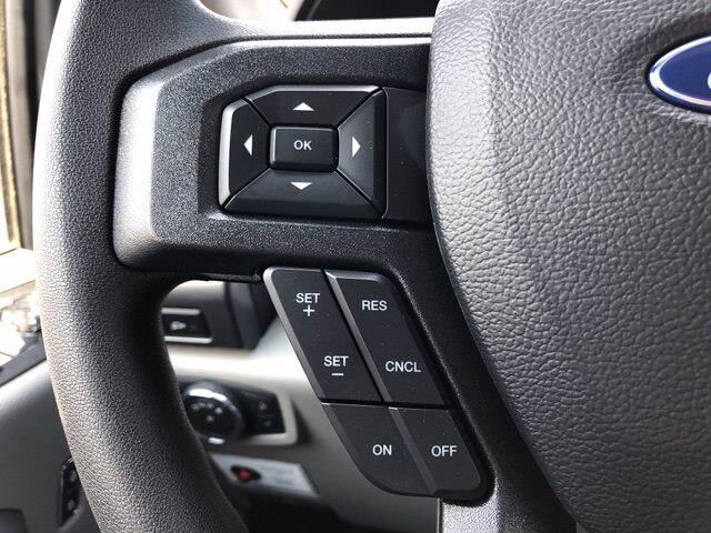2021 Ford F-550 Super Cab DRW 4x4, Knapheide Crane Body Mechanics Body #G7649 - photo 15