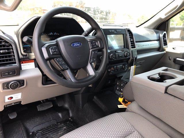 2021 Ford F-550 Super Cab DRW 4x4, Knapheide Crane Body Mechanics Body #G7649 - photo 7