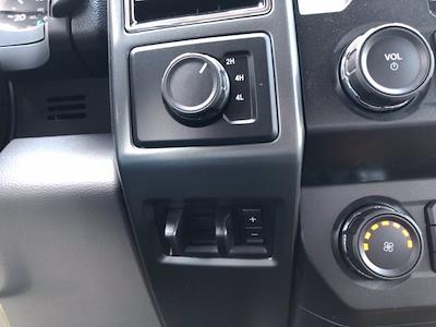 2021 Ford F-550 Super Cab DRW 4x4, Knapheide Crane Body Mechanics Body #G7649 - photo 13