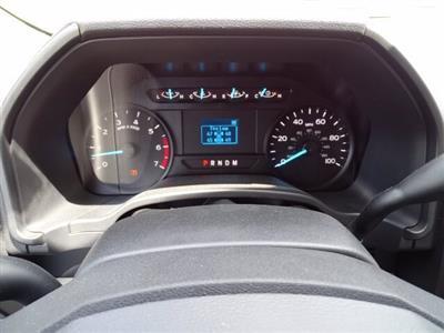 2020 Ford F-350 Super Cab 4x4, Knapheide Aluminum Service Body #G7660 - photo 9
