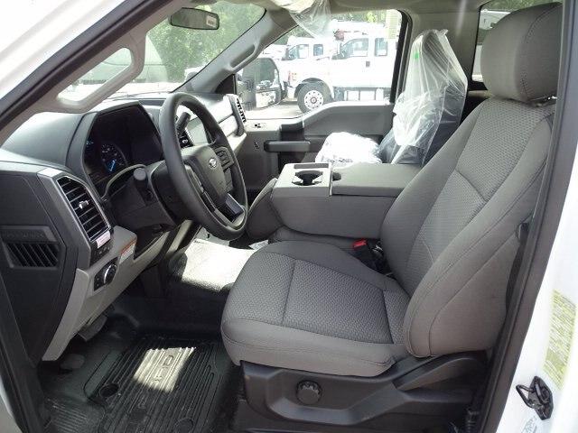 2020 Ford F-450 Regular Cab DRW 4x4, Knapheide Aluminum Service Body #G7661 - photo 8