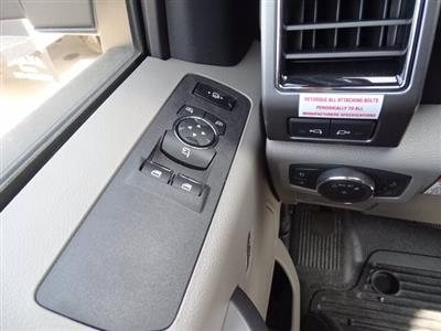 2020 Ford F-450 Regular Cab DRW 4x4, Knapheide Aluminum Service Body #G7661 - photo 15