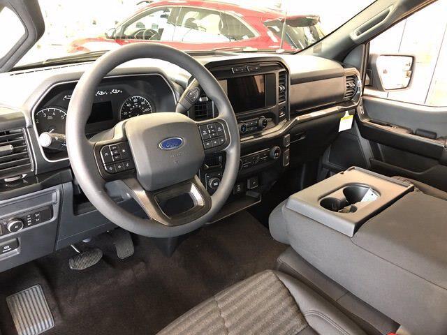 2021 Ford F-150 Super Cab 4x4, Pickup #G7703 - photo 8