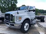 2022 Ford F-750 Regular Cab DRW 4x2, Cab Chassis #G7704 - photo 1