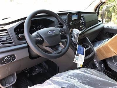 2021 Ford Transit 350 HD AWD, Reading Aluminum CSV Service Utility Van #G7705 - photo 12