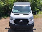 2021 Ford Transit 350 HD AWD, Reading Aluminum CSV Service Utility Van #G7705 - photo 4